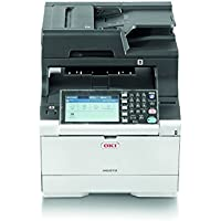 OKI MC573DN A4 Colour LED Laser Printer