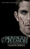 Hostage to Pleasure: The Psy-Changeling Series