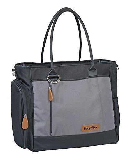 Babymoov Wickeltasche Essential Bag black