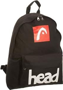 Head  Adult Icon backpack - Black