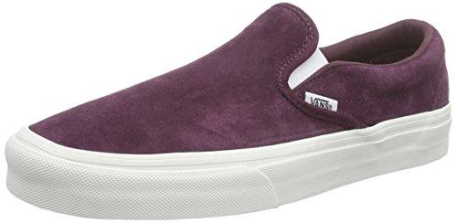 vans-classic-slip-on-sneaker-unisex-adulto-colore-viola-scotchgard-fig-blanc-de-blanc-taglia-38-eu