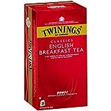 Twinings English Breakfast Tea, 100 Tea Bags