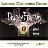 Deadly Friend Soundtrack