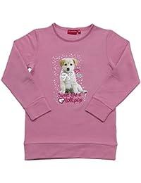 Salt & Pepper Cats & Dogs Lollipop, Sweat-Shirt Fille