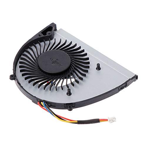 GREEN&RARE OEM Cooling Fan Radiator 13 3