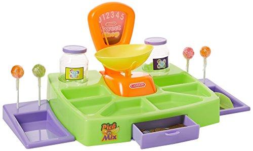 Casdon 519 Toy Pick & Mix Sweet ...