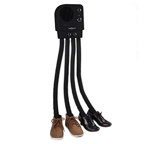 OneConcept Choobidoo Secador zapatos •
