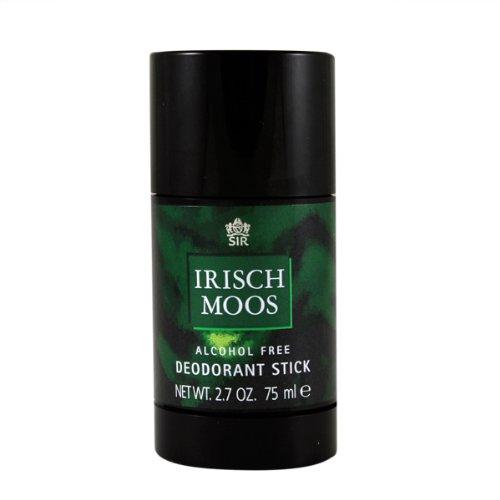 Deodorant Stick (Alcohol Free) 75ml Deo Stick By Irisch Moos