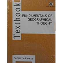 Fundamentals of Geographical Thought