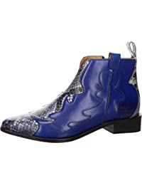 7b34976105434 MELVIN   HAMILTON MH HAND MADE SHOES OF CLASS 260-80-70102, Bottes