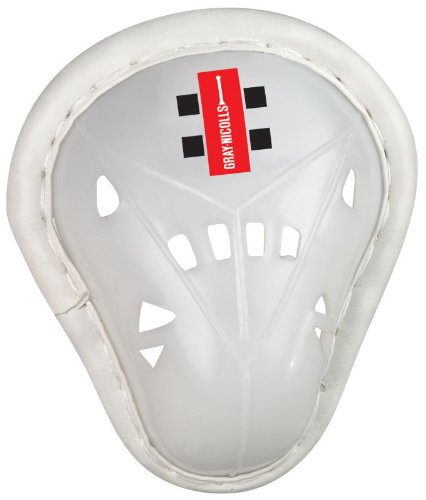 New Gray Nicolls Official Standard Protective Wear Cricket Abdo Guard Sizes SB-M