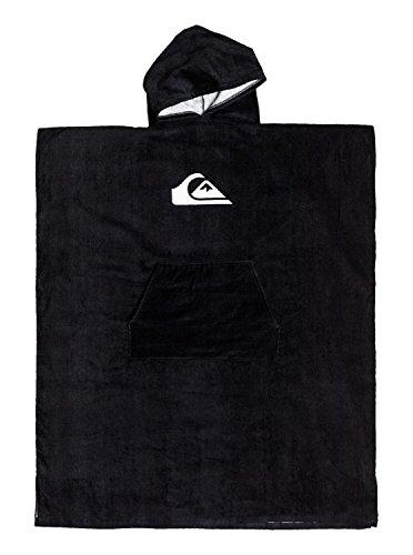 quiksilver-hoody-changing-towel-serviette-homme-one-size-noir