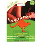 KANGAROO Men's Maximum Strength Enhancer
