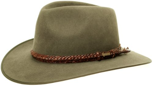 lawson-akubra-trilby-away-from-australia-green-x-large