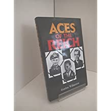 Aces of the Reich by Gordon Williamson (1990-03-02)