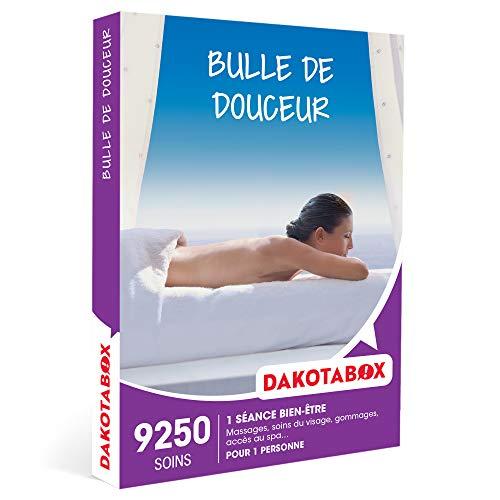 DAKOTABOX - Bulle de douceur - Coffret Cadeau Bien-être - 1 séance de bien-être...