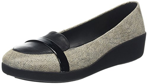 Fitflop Women's F-Pop Loafers
