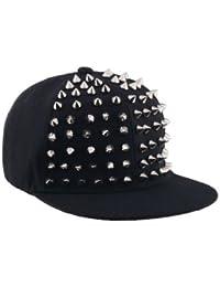 Zacharias Unisex Crocodile Snapback Hip Hop Cap