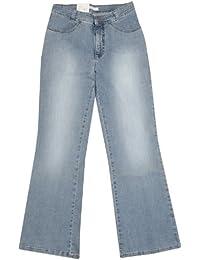 MAC, Jeans, Gladis,Stretch Denim,blue used [12374]