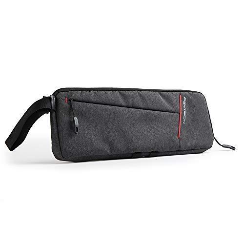 RC GearPro Wasserdichte Mobile Gimbal Tasche Tragetasche für DJI OSMO Mobile 2 Zhiyun Glatte 4 Feiyu Smartphone Handheld Gimbal