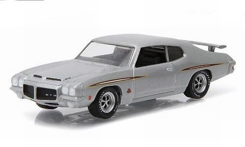 pontiac-gto-judge-silber-dekor-walking-dead-1971-modellauto-fertigmodell-greenlight-164