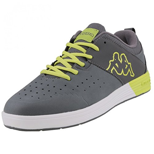 Kappa  Raptor, Chaussures basses homme Gris