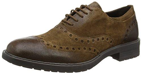 Geox U Kapsian Zapatos de Vestir