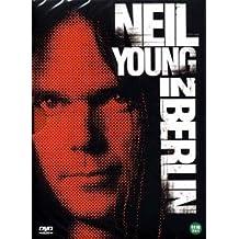 Music DVD - Neil Young in Berlin (Region code : 3) (Korea Edition)