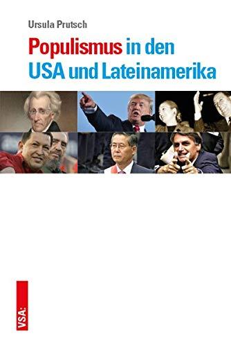 Populismus in den USA und Lateinamerika