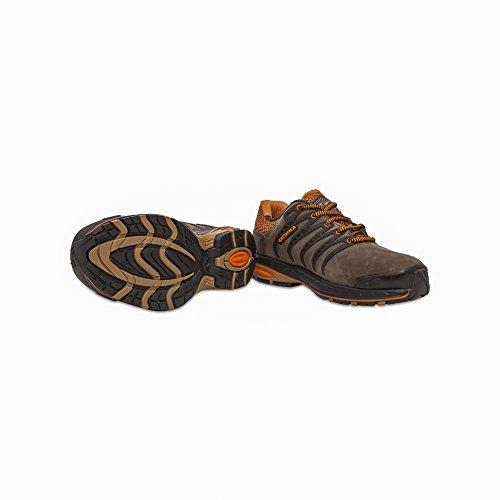 Cofra zapatos seguridad eliminaciones 19030-002 New