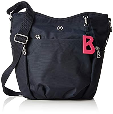 Bogner Verbier Aria Shoulderbag Lhz - Shoppers y bolsos de hombro Mujer de BOGNER