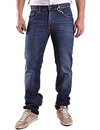Gant Homme MCBI131079O Bleu Coton Jeans