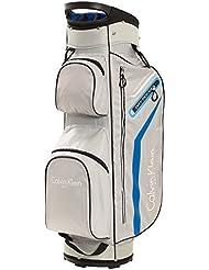 Neuf Calvin Klein Golf Sac de golf chariot pour homme 14compartiments
