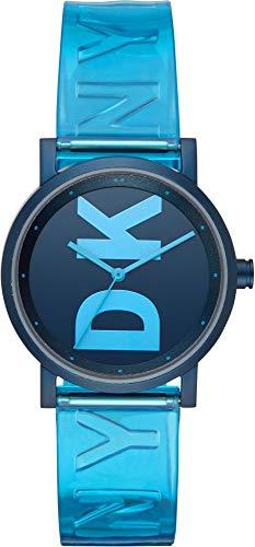 DKNY Soho NY2810 Reloj de Pulsera para Mujeres