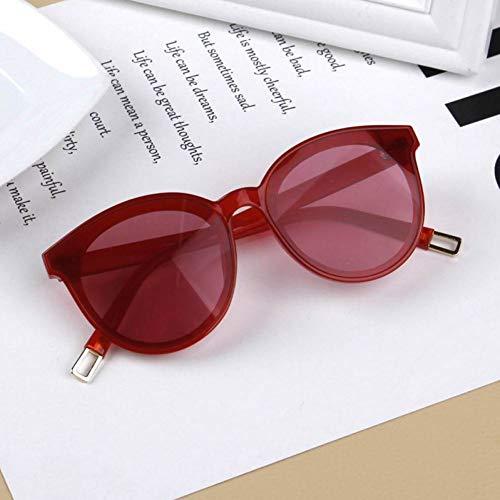 AMXZP Sunglasses Kids Sunglasses Children Fashion Big Frame Sun Glasses Girl Boy Eyewear Travel Eye Accessory Cute uv400