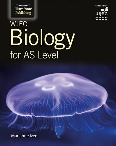 WJEC Biology for AS Student Book