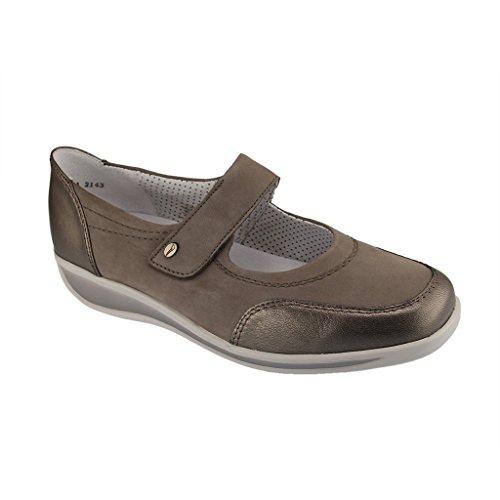 Ara donna argento/grigio Beige (beige)
