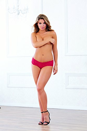 Dreamgirl LaCie Panty Rot