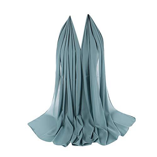 ALIKEEY Mujeres Llanura Burbuja Gasa Bufanda Hijab Envolver Printe Chales Diadema Musulmán Talla Luffy Boinas Peaky Blinders Francesa Kangol Vasca Boina Transpirables