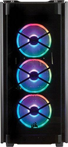 Corsair Obsidian 500D RGB SE ATX Mid Tower Case (CC-9011139-WW