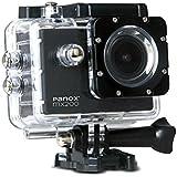 panox MX200Caméra d'action GoXtreme 5MP