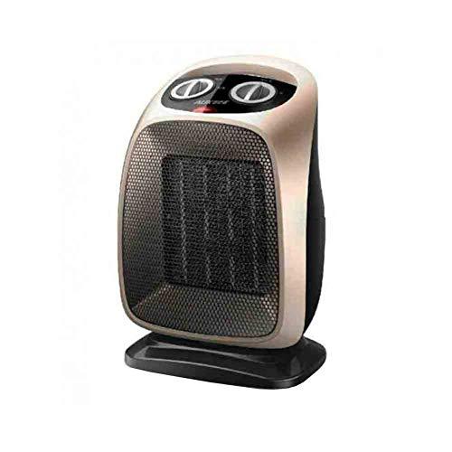 Sunny 1500W Mini Cerámica De Calefacción Vertical/Ventilador