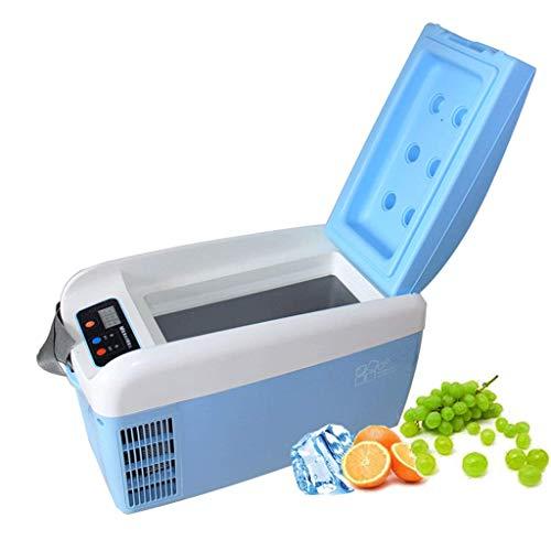 Hongyan Mini Fridges Frigorifero per auto mini frigo da 8 litri e...