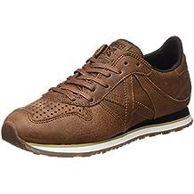 Sneakers Uomo Munich 41 Nero 03mn8620156/massana Autunno Inverno 2016/17 gLKWIxNSu2