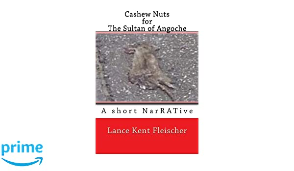 Cashew Nuts for the Sultan of Angoche: A short Narrative
