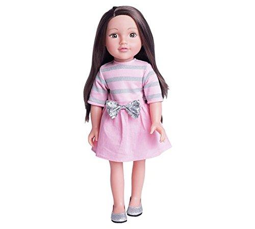 DesignaFriend Sonnenbrillen Victoria Puppe