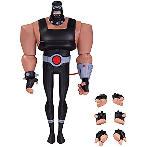 Batman The Animated Series Figura Bane 18 cm