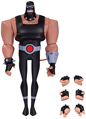 DC Collectibles Batman The Animated Series Figura Bane 18 cm