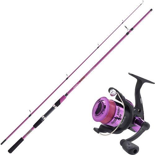 Balzer Modul Shika Spin 45 Combo 2,70 m pink