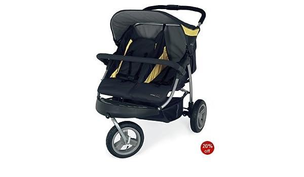 urban detour odyssey twin 3 wheeler pushchair sunshine amazon co rh amazon co uk